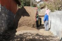 Balya'da Hizmet Gitmeyen Mahalle Kalmadı