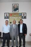 HANLı - Başkan Karakullukçu'dan Muhtarlar Günü Ziyareti