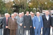 KAYMAKAMLIK - Başkan Vekili Çakır, Muhtarlar Günü Etkinliklerine Katıldı