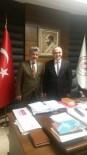 BİLİM SANAYİ VE TEKNOLOJİ BAKANI - Başkan Yiğit'ten Bakana Yığılca Raporu