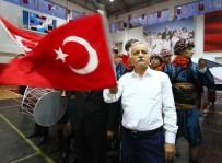 KARABAĞ - Bayraklı Belediyesi 'Efelerini' Arıyor