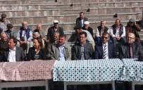 OSMAN NURİ CANATAN - Bergama'da 8. Geleneksel Aşure Hayrı
