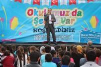 YEŞILDAĞ - Beyşehir'de '15 Temmuz' Unutturulmuyor
