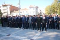 İBRAHIM TAŞDEMIR - Beyşehir'de Muhtarlar Günü Kutlaması