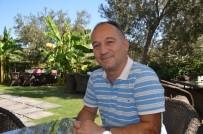 SEMİH SAYGINER - Bilardocular Bodrum'a Geliyor