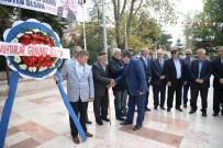 SÜLEYMAN ELBAN - Bilecik'te İlk Defa Muhtarlar Günü Kutlandı