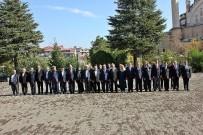 BINGÖL MERKEZ - Bingöl'de İlk 'Muhtarlar Günü' Kutlandı