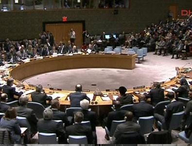 BM'den Türkiye'nin önerisine destek!