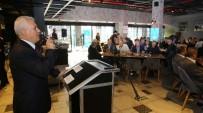 FUZULİ - Bozbey Açıklaması 'Altyapıda Boşa Giden Paraların Hesabı Sorulmalı'