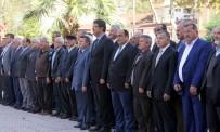 MEHMET TURAN - Bozkurt'ta 19 Ekim Muhtarlar Günü Kutlandı