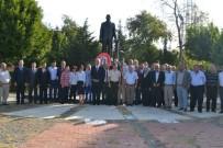 ANNELER GÜNÜ - Bozyazı'da Muhtarlar Günü Törenle Kutlandı
