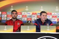 AHMED HASSAN - Braga, Atiker Konyaspor Maçından 3 Puan Hedefliyor