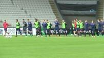 BRAGA - Braga, Konyaspor Maçına Hazır