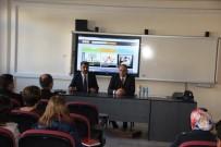 GÜVENLİ İNTERNET - BT Formatör Öğretmenler Toplantısı