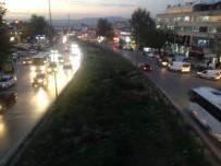ULUBATLı HASAN - Bursa'da Trafik Düzenlemesi