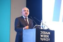 EKONOMİ BAKANLIĞI - Büyükekşi Açıklaması 'Türkiye Trend Peşinde Koşmayacak, Trendlere Yön Verecek'
