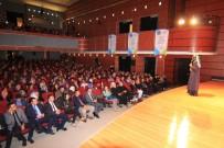 AİLE UZMANI - Büyükşehir'den Aile Eğitimi