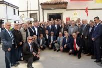 BÜYÜKŞEHİR YASASI - Büyükşehir'den Muhtarlara 'Muhtarlar Günü' Hediyesi