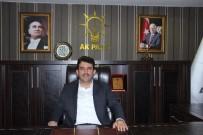 EĞİTİM FAKÜLTESİ - Çakır, Kampüs Projesinin Detaylarını Açıkladı