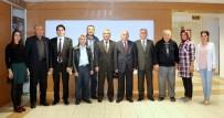 VATANA İHANET - Çankırı'nın Gönüllü Elçileri Çalışmalara Başladı