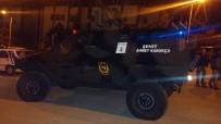 ANKARA EMNIYET MÜDÜRÜ - Canlı Bomba Hazırlığı Yapan Terörist Ölü Ele Geçirildi