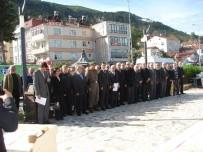 PAŞALı - Çatalzeytin'de Muhtarlar Günü Kutlandı