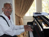 İLHAM - Caz sanatçısı Gencer: Piyano yerine yalı alsaydım kirada oturmazdım