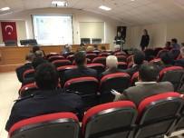 ÇEKMEKÖY BELEDİYESİ - Çekmeköy'de Huzur Toplantısı Düzenlendi