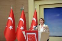 SINIR GÜVENLİĞİ - CHP'den Bir 'Başkanlık Sistemi' Açıklaması Daha