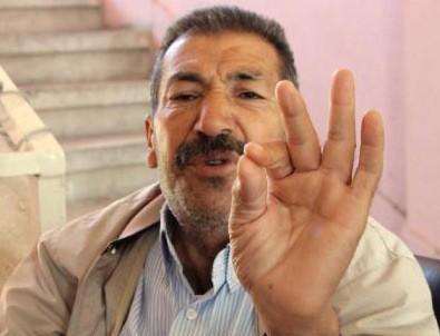 CHP'li vekilin ağabeyi AK Parti'ye üye oldu