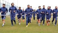 MERT NOBRE - Dadaşlar, Kocaeli Birlikspor'a Hazırlanıyor