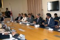 MEHMET ERDOĞAN - Darbe Girişimini Araştırma Komisyonu Toplandı
