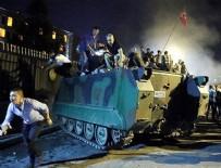 SOSYAL GÜVENLIK KURUMU - Darbe mağduru 881 vatandaşa tazminat
