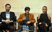 HANDE SUBAŞI - 'Defne'nin Bir Mevsimi' Filminin Antalya'da Galası Yapıldı