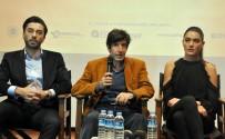 HANDE SUBAŞI - 'Defne'nin Bir Mevsimi'Nin Galası Yapıldı