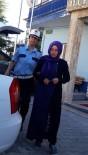 YAKALAMA EMRİ - Demirci'de Bylock'çu Öğretmen Tutuklandı