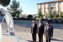 ATILA KANTAY - Demirci'de Muhtarlar Günü Kutlandı