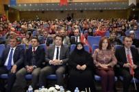 VEYSEL ÇELİKDEMİR - Demokrasi Kahramanları Gümüşhane'de