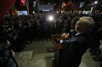ŞENYAYLA - Denizli Büyükşehir'den 3 İlçede 24 Milyonluk Yatırım