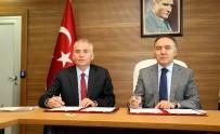 İL SAĞLIK MÜDÜRÜ - Denizli Büyükşehir İle Valilik Arasında Sağlık Yatırımı Protokolü İmzalandı