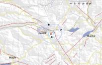DEPREM - Denizli'de 3,5 Büyüklüğünde Deprem