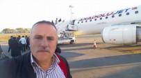 MALATYASPOR - Deplasman İsmail, Yeni Malatyaspor İle Türkiye'yi Gezdi