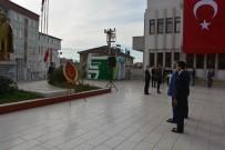 HULUSI ŞAHIN - Dilovası'nda Muhtarlar Günü Kutlandı