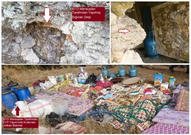 Diyarbakır'da 14 köyde operasyonlar tamamlandı