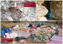 ŞEHİT ÜSTEĞMEN - Diyarbakır'da 14 köyde operasyonlar tamamlandı
