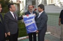 HÜSEYIN AKSOY - Diyarbakır'da 'Sertifikalı Tohum Dağıtım Töreni' Yapıldı