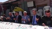 MEMİŞ İNAN - Doğanşehir'de Aşure Etkinliği Düzenlendi