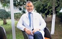 OBEZ - Dr. Özgönül Açıklaması 'Tatlandırıcılar Obeziteye Neden Olabilir'