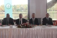 KÖY MUHTARI - Edirne'de '19 Ekim Muhtarlar Günü' Kutlamaları
