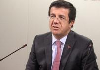 KİŞİ BAŞINA DÜŞEN MİLLİ GELİR - Ekonomi Bakanı'ndan 'Enflasyon Sepeti' Açıklaması